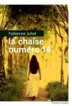 La chaise numéro 14, Fabienne Juhel