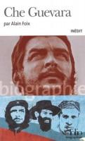 Che Guevara, Alain Foix