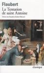 La Tentation de saint Antoine, Gustave Flaubert (par Cyrille Godefroy)