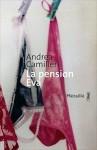 La Pension Eva, Andrea Camilleri