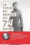 Le tour du monde en 72 jours, Nellie Bly