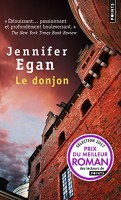 Le donjon, JenniferEgan