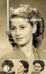 Revenir du silence, Michèle Sarde