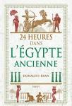 Editions Payot : Vingt-quatre heures dans l'Antiquité (par Didier Smal)