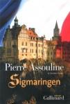Sigmaringen, Pierre Assouline