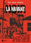 La Havane noir, recueil de nouvelles présenté par Achy Obejas