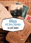 Olga et les siens, Alain Jomy, par Pierrette Epsztein