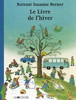 Les petits livres des saisons, Rotraut Susanne Berner, La Joie de lire (par Laurène Berger)