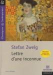 Lettre d'une inconnue, Stefan Zweig