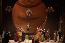 Les Moments forts (50 et dernier) Le cinéaste James Gray met en scène Mozart au Théâtre des Champs-Élysées (par Matthieu Gosztola)