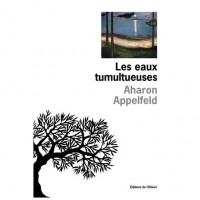 Les eaux tumultueuses, Aharon Appelfeld