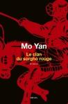 Le clan du sorgho rouge, Mo Yan