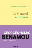 Le Général a disparu, Georges-Marc Benamou (par Philippe Chauché)