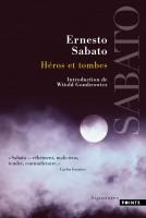 Héros et Tombes, Ernesto Sábato (par Léon-Marc Levy)