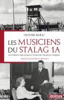 Les musiciens du Stalag 1A, Olivier Barli (par Fabrice Del Dingo)
