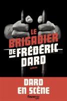 Le Brigadier de Frédéric Dard, Frédéric Dard (par Cyrille Godefroy)