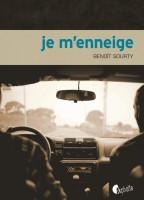 Je m'enneige, Benoît Sourty (par Cathy Garcia)