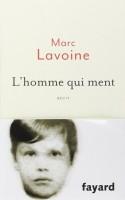 L'homme qui ment, Marc Lavoine