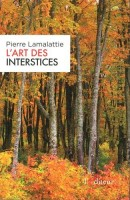 L'art des interstices, Pierre Lamalattie (L'Editeur) - FG. Bouzit