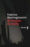 Ni vivants, ni morts, Federico Mastrogiovanni