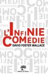 L'Infinie Comédie, David Foster Wallace