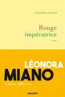 Rouge impératrice, Léonora Miano (par Laurent LD Bonnet)