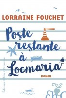 Poste restante à Locmaria, Lorraine Fouchet