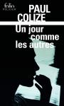 Un jour comme les autres, Paul Colize (par Jean-Jacques Bretou)
