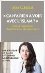 Ça n'a rien à voir avec l'islam ?, Lydia Guirous (par Gilles Banderier)