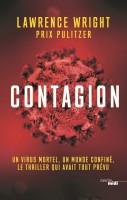 Contagion, Lawrence Wright (par Sylvie Ferrando)