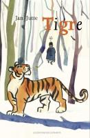 Tigre, Jan Jutte (par Yasmina Mahdi)