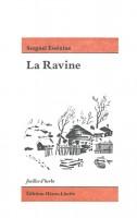 La Ravine, Sergueï Essénine (par Léon-Marc Levy)
