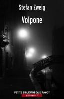 Volpone, Stefan Zweig