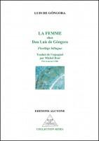 La Femme chez Don Luis de Góngora, Luis de Góngora (par Didier Ayres)