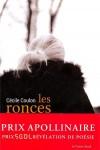 Les ronces, Cécile Coulon (par Marc Wetzel)
