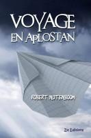 Voyage en Aplostan, Robert Notenboom (par Murielle Compère-Demarcy)