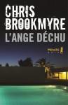 L'Ange déchu, Chris Brookmyre (par Jean-Jacques Bretou)