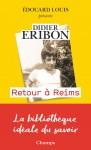 Retour à Reims, le Retour (par Marie du Crest)