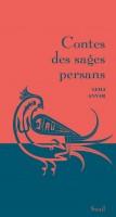 Contes des sages persans, Leili Anvar (par Yasmina Mahdi)