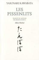 Les Pissenlits, Yasunari Kawabata