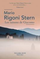 Les saisons de Giacomo, Mario Rigoni Stern (par Léon-Marc Levy)