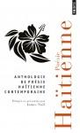 Anthologie de poésie haïtienne contemporaine dirigée et présentée par James Noël