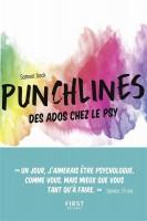 Punchlines, Des ados chez le psy, Samuel Dock