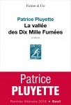 La Vallée des Dix Mille Fumées, Patrice Pluyette (par Jean-Jacques Bretou)