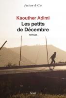 Les petits de Décembre, Kaouther Adimi (par Emmanuelle Caminade)