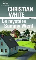 Le Mystère Sammy Went, Christian White (par Jean-Jacques Bretou)