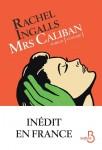 Mrs Caliban, Rachel Ingalls (par Yasmina Mahdi)