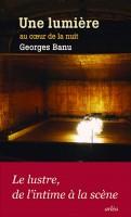 Une Lumière au cœur de la nuit, Georges Banu (par Didier Ayres)