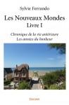 Les Nouveaux Mondes, Sylvie Ferrando