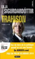 Trahison, Lilja Sigurdardóttir (par Jean-Jacques Bretou)